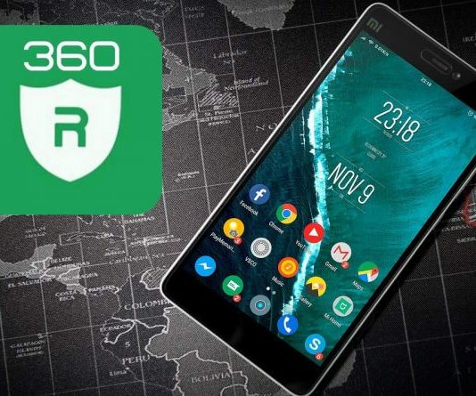 Download App 360 Root Apk Android Phone
