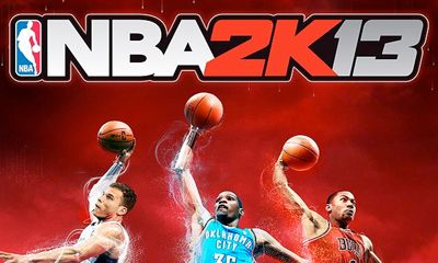 Free Download NBA 2K13 APK for Android