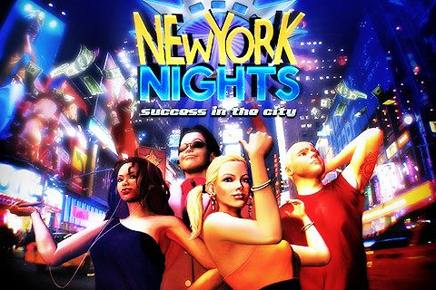 Free Download New York nights Success in the city Game for IOS