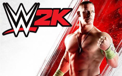 Free Download WWE 2K Game for IOS
