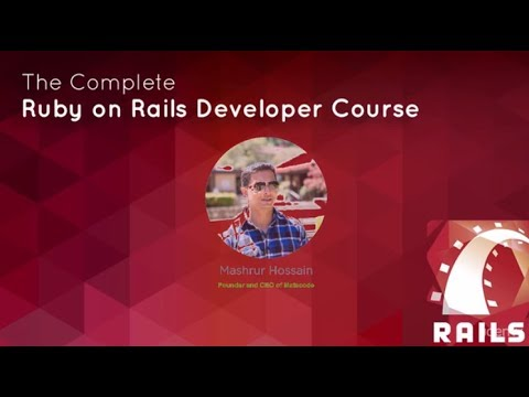 Free Ruby on Rails Course Download