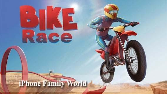 Free Bike Race Pro Iphone Game Download