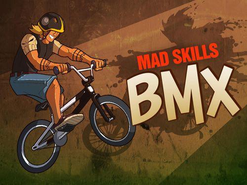 Free Mad Skills BMX Iphone Game Download