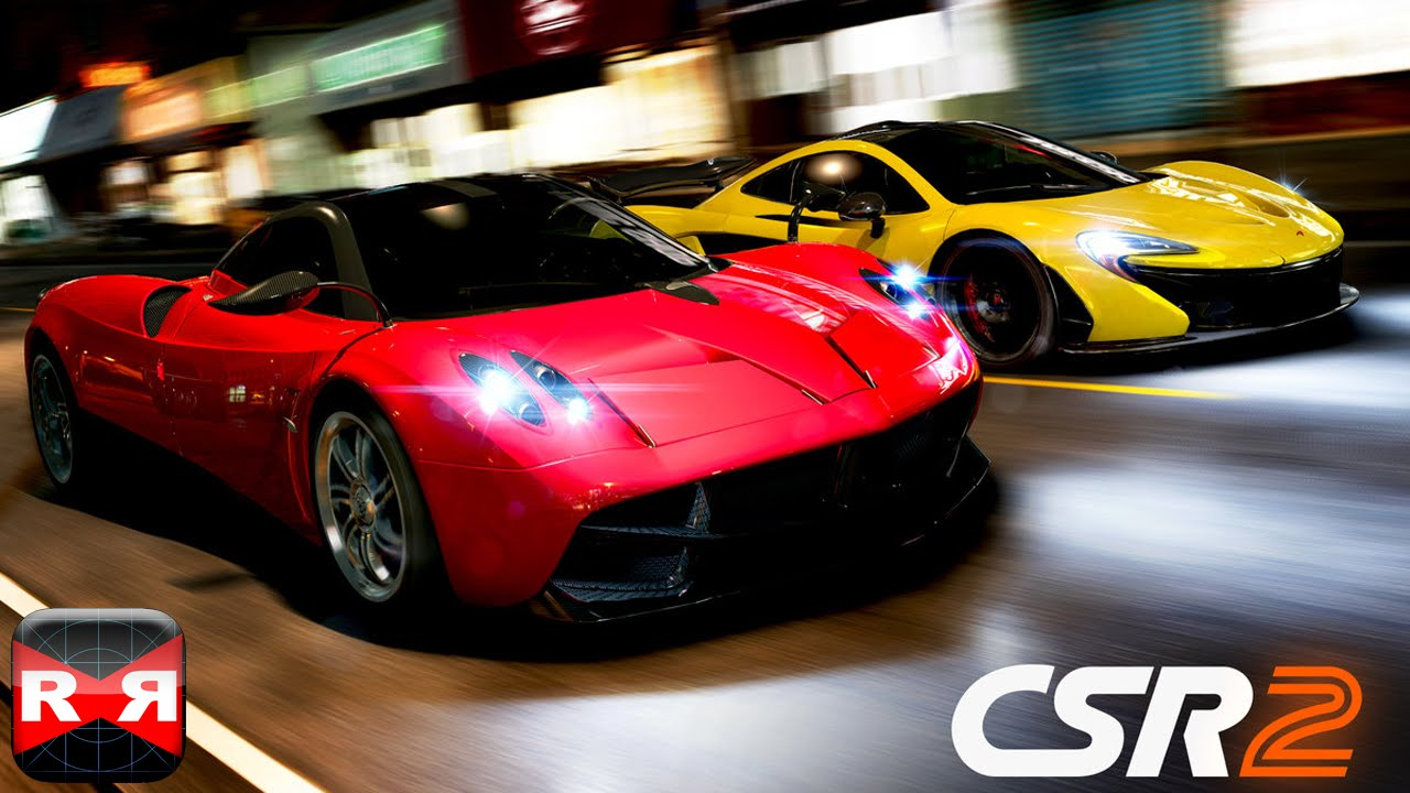 CSR Racing 2 for PC Online Free Download