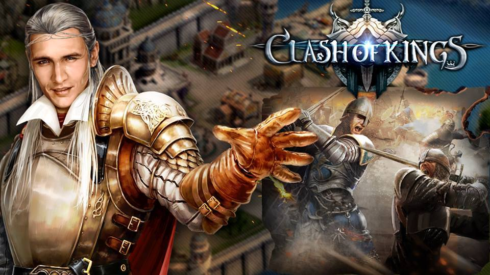 Clash of Kings for PC Free Download