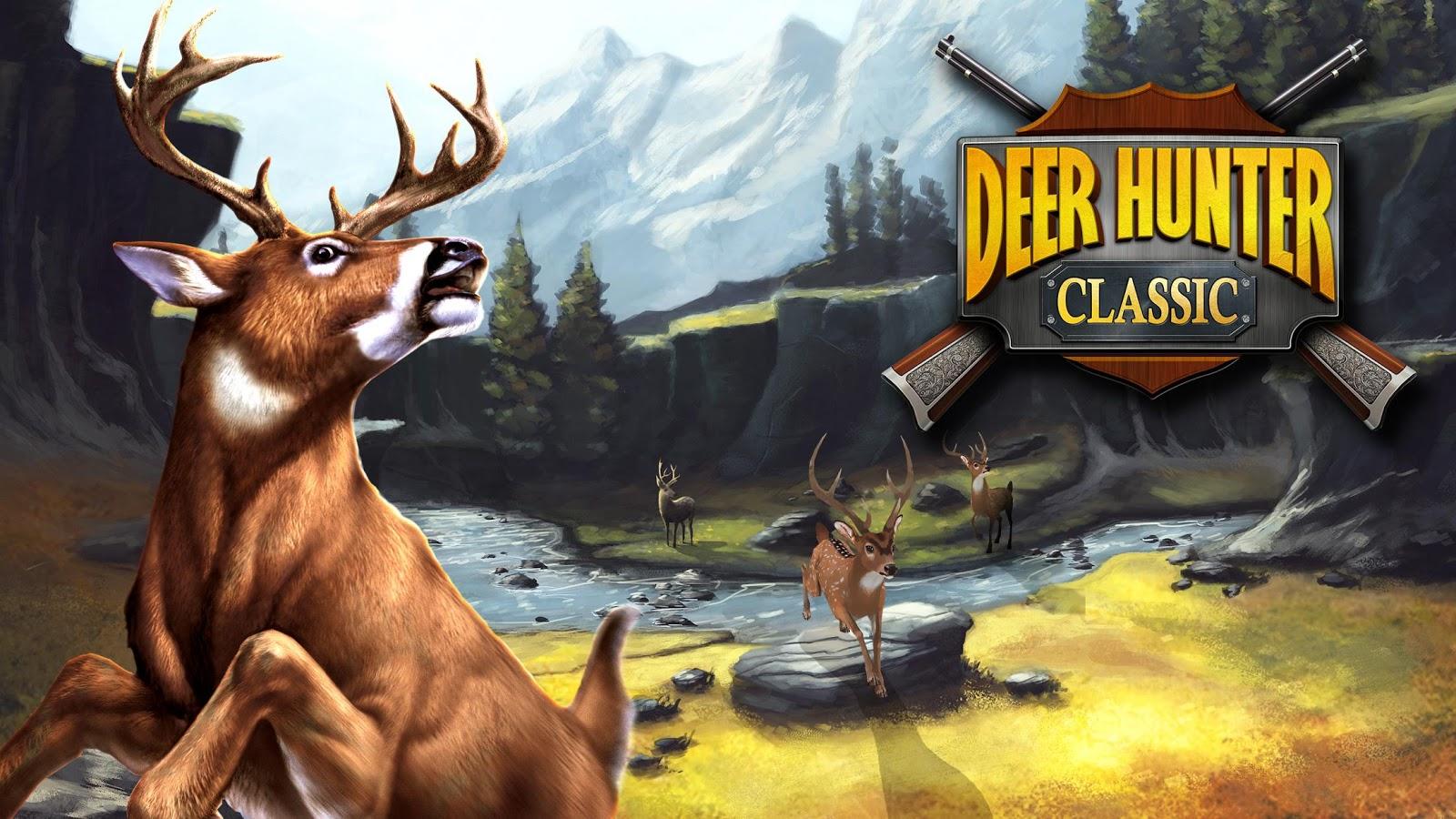 Deer Hunter 2018 for PC Free Download