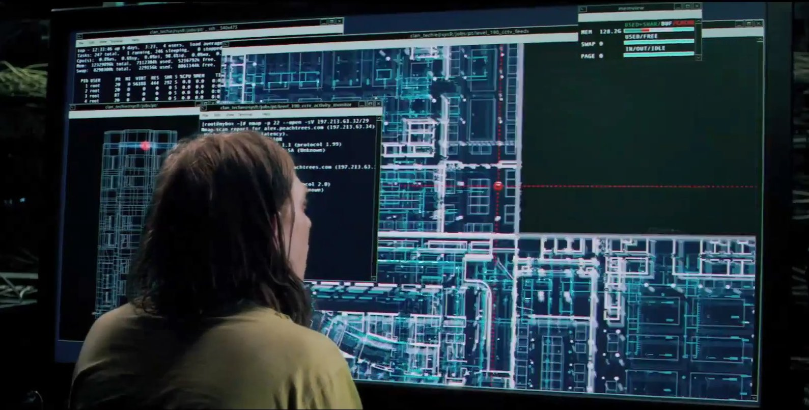 Hacking Movies That You Should Watch Right Now