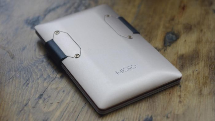 Micro – The loveliest moderate wallet EVER!
