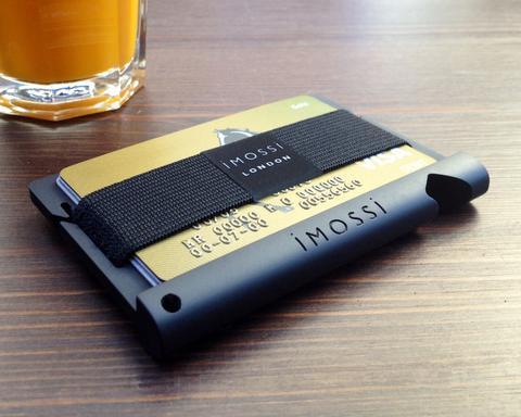 imossi N1 and N2 wallet