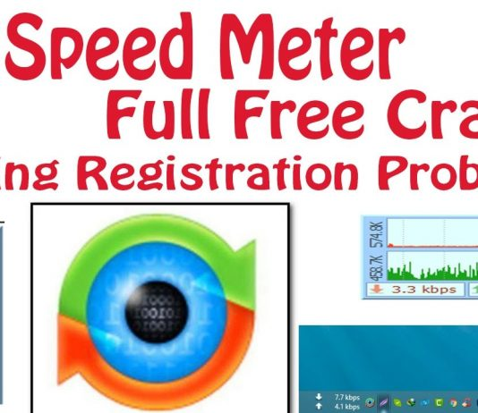 Du Speed Meter Full Version