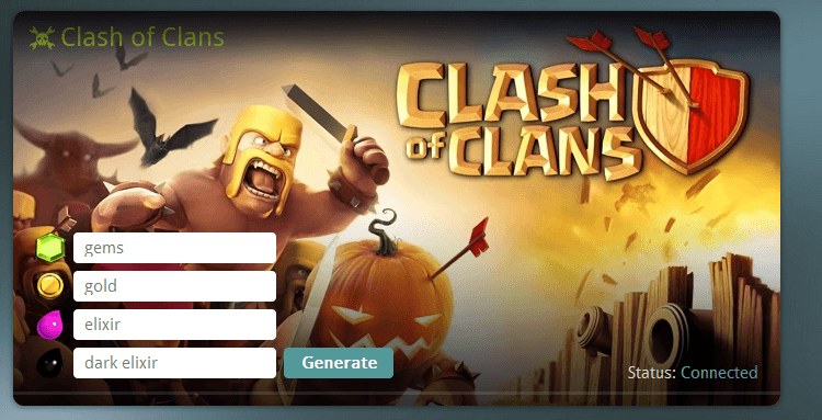 How To Hack Clash Of Clans With Cheat Engine On Pc