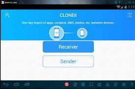 Download CLONEit