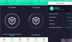 Download CM VPN
