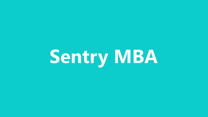 download Sentry MBA