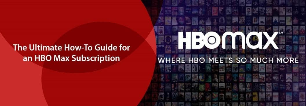 HBO Max Subscription