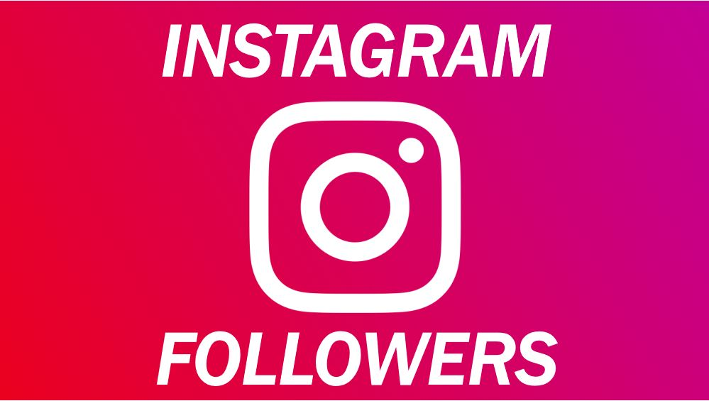 Free Instagram Followers and Instagram Likes