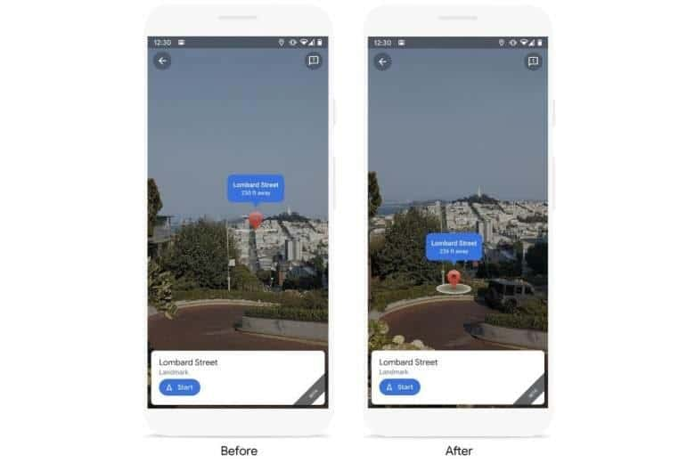 Google to Launch Live Location