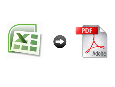 Convert Excel Files to PDF
