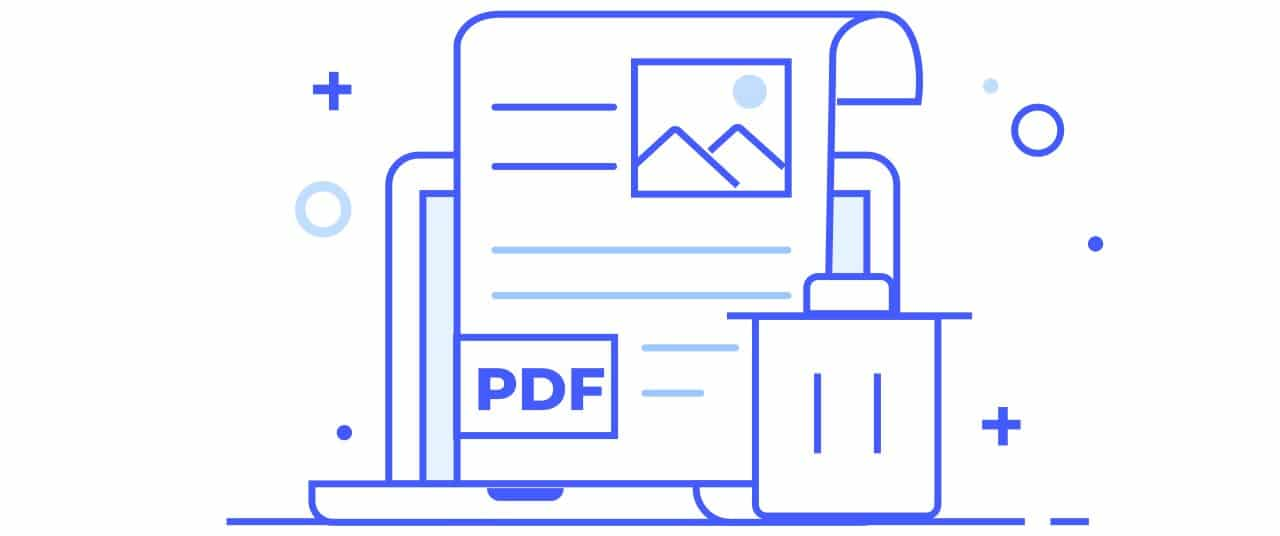 How to Delete PDF Pages Quickly Online For Free
