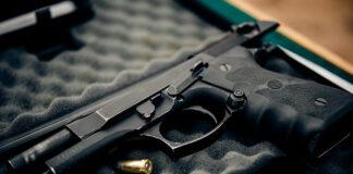 High-Tech Safes for Guns