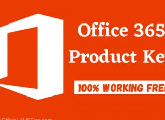 Office 365 Activation Keys