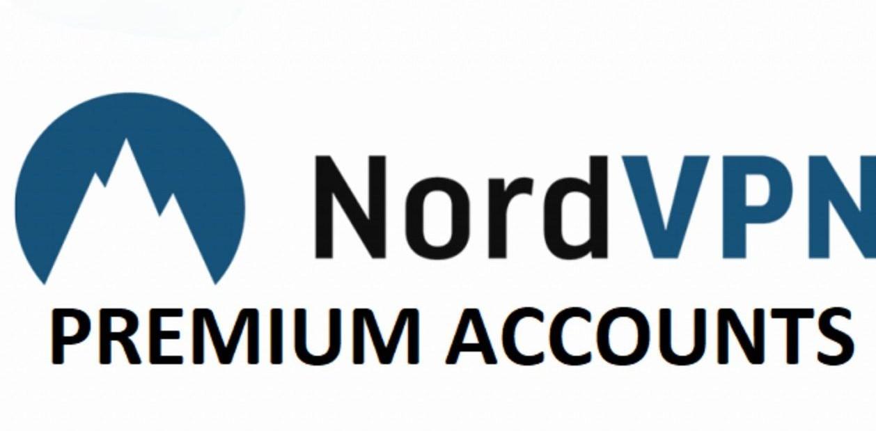 Free NordVPN Premium Account