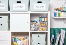 Storage Containers for Your Home