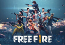 Free Account Free Fire