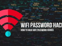 How to Hack WiFi with WPS Security from Android
