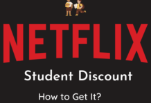 How to Get a Netflix Student Discount